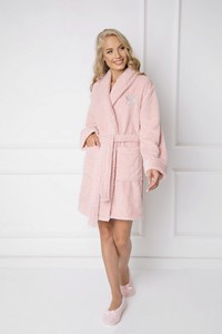 Szlafrok aruelle queen bathrobe