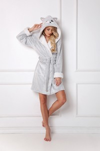 Szlafrok aruelle trixie bathrobe