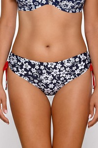 Briefs swim women's navy blue, SF 45/2, Ava