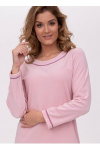 Shirt cana 810 dł/r s-xl lingerie damska / shirts nocne / long sleeves - all