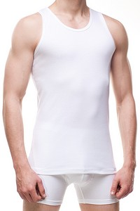 Cornette Authentic 213 Ribbed shirts / tops - camisole