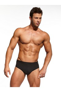 Briefs authentic, Cornette