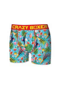 Boxer shorts crazy boxer ass 23 lingerie męska / boxer shorts - all