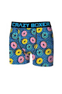 Boxer shorts crazy boxer ass 26 lingerie męska / boxer shorts - all