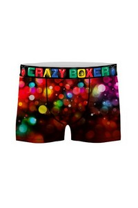 Boxer shorts crazy boxer xmas ass 1 lingerie męska / boxer shorts - all