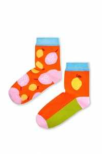 Skarpety dots socks dtk fruits