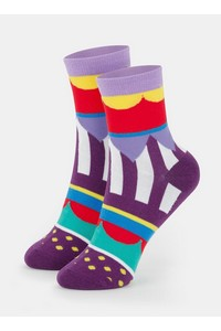 Skarpety dots socks dts abstract