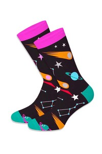 Skarpety dots socks dts galaxy