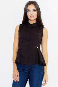 Figl 357 shirt - sleeveless