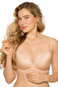 Jean bra moulded padded, 639, Gaia