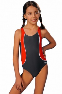 Gwinner otylka swimsuit - piece