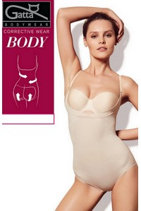 Body corrective wear, Gatta Bodywear