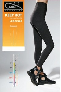 Leggings Keep Hot, Gatta Bodywear