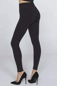 LEGGINGS SKINNY HOT HIGH WAIST-3XL, Gatta Bodywear