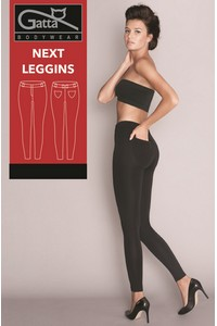 Next Leggins, Gatta Bodywear