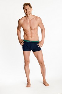 Zip boxer shorts men's, 38297, Henderson