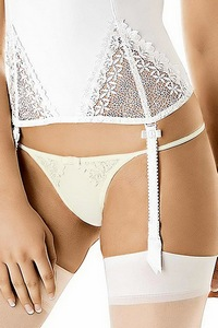 Krisline Queen panties - thongs