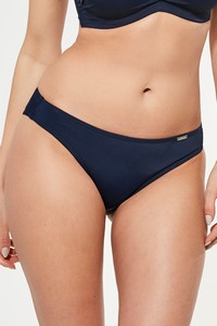 Beach briefs swim navy blue, Krisline