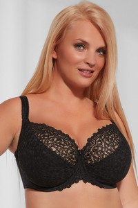 Krisline Betty bra soft-black