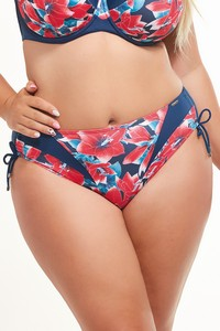 Cape verde briefs swim midi, Krisline