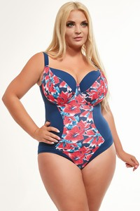 Cape verde soft swimsuit piece, Krisline