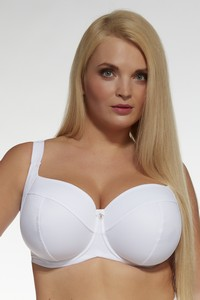 Krisline Charm bra soft side support