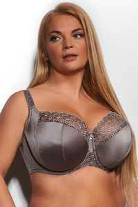 Krisline Magica biustonosz semi soft side support