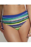 Krisline Mallorca briefs bathing midi