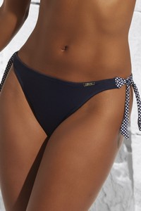Krisline Marina briefs bikini bathing