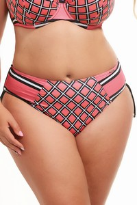 Krisline Tanzania briefs bathing midi