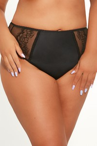 Veronica thongs women's high stan, Krisline
