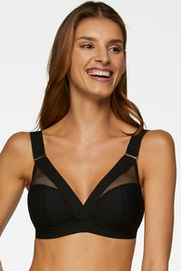 Kinga WB-748 Lara bra nursing soft no wire