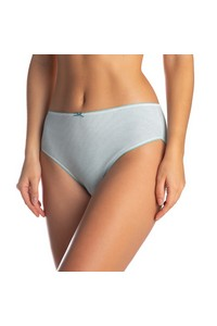 Panties briefs women's bikinis 3-pack, L-120BI-54EX, Lama