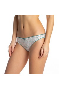 Panties briefs women's mini bikinis 3-pack, L-103MB-17, Lama