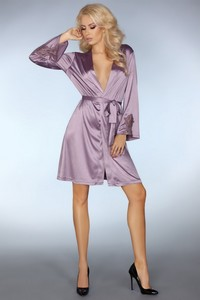 Livia Corsetti Maverick lc 90266 orchid collection dressing gown