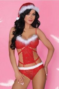 Livia Corsetti Minerva lc 90340 body + hat body + hat - all