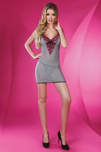 Livia Corsetti Sunshine lc 90185 chemise and thongs
