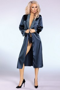 Livia Corsetti Yasmeen lc 9029700 night in paris collection dressing-gowns dressing-gowns - all