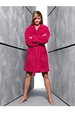 L&l lady short dressing gown Sheila - bathrobes