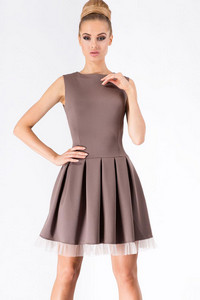Makadamia m178 dress dress - dress