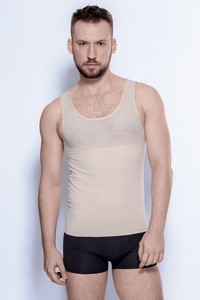 Body Perfect t-shirt top korygujący camisole 170/180, Mitex