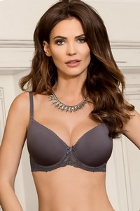 Nipplex Patricia bra - push-up