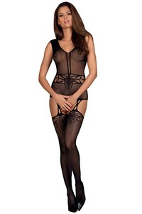 Obsessive bodystocking f232 body - bodystocking