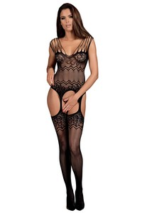 Obsessive bodystocking g317 body - bodystocking
