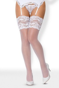 Stockings classic to pasa, 810-STO-2, Obsessive
