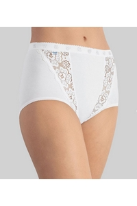 Chic maxi panties briefs women's, Sloggi