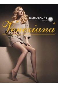 Veneziana tights dimension 15 den 2-4 lycra