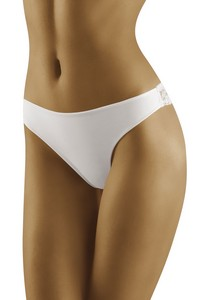 Wol-bar bolero panties - thongs