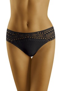 Wol-bar eco-du panties - briefs