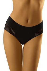 Wol-bar eco-qu panties - briefs